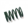 RESORTE DE COMPRESION VERDE PARA C-30, DODGE 4000 Y CHEYENNE 450